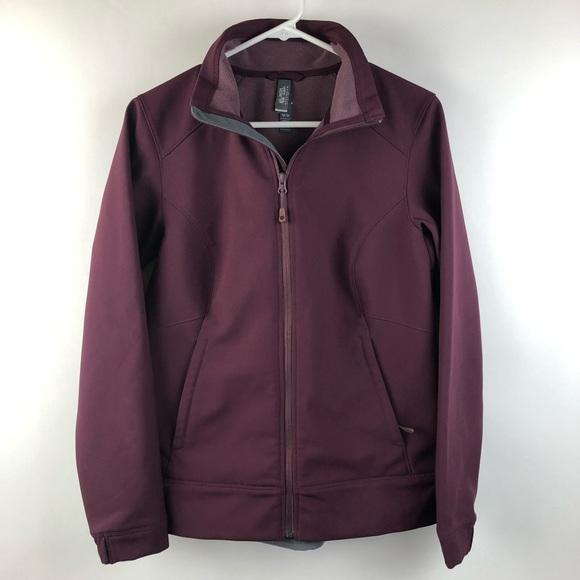 Mountain Hardwear Jackets & Blazers - Mountain Hardwear Softshell Jacket Purple